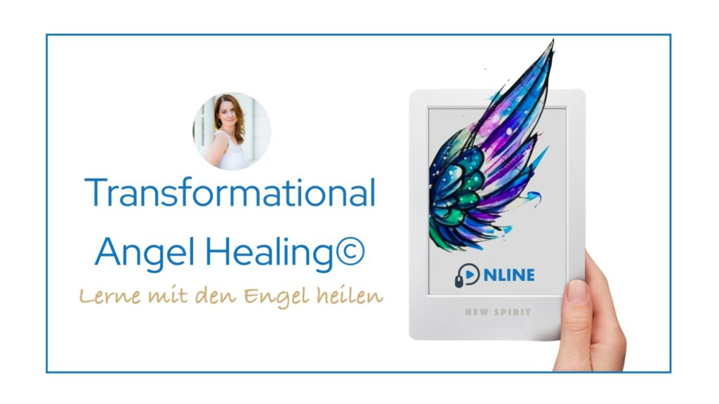 Transformational Angel Healing©